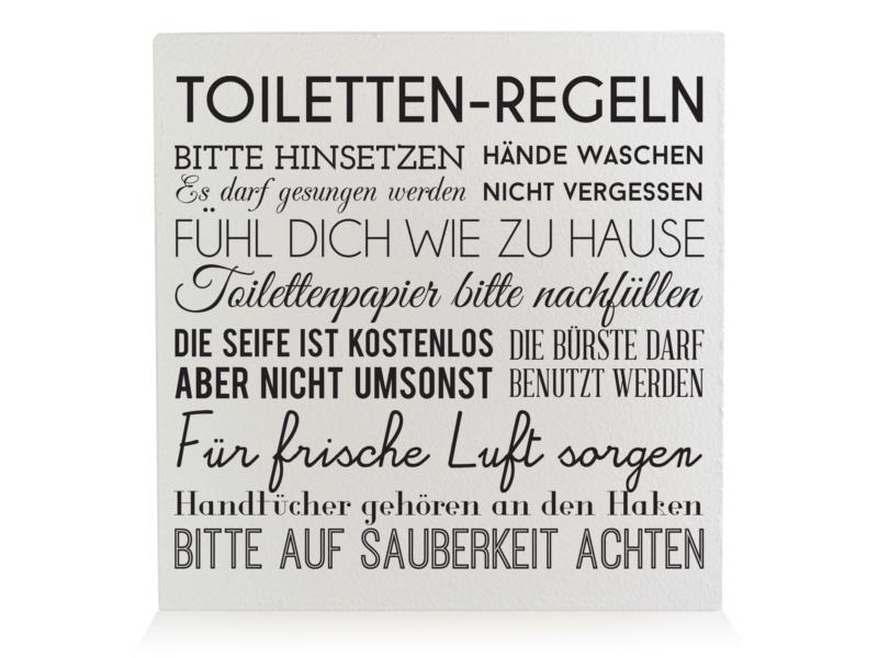 Schön Toiletten Deko ~ Kreative Ideen Für Ihr Zuhause Design, Badezimmer
