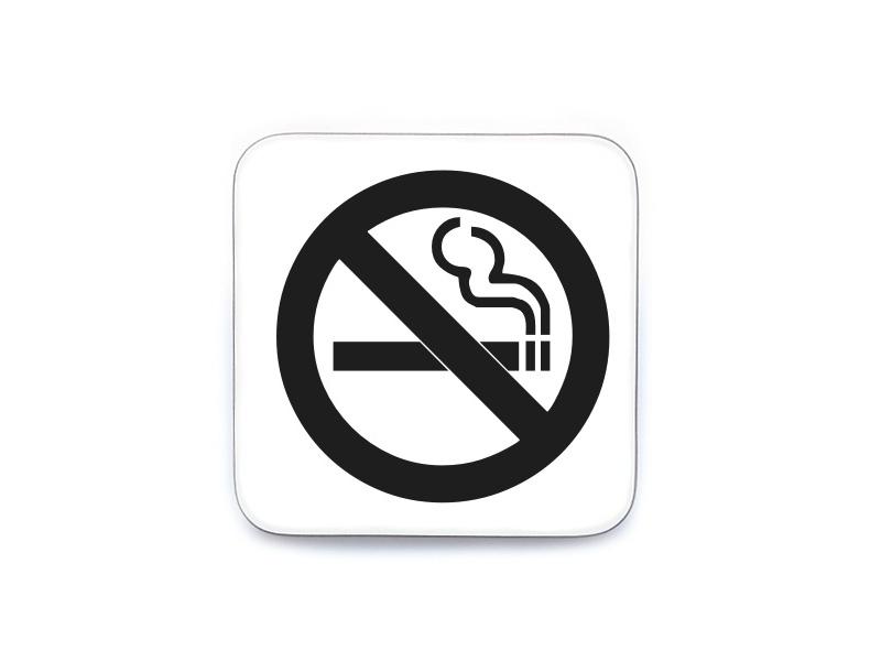 schild piktogramm t rschild hinweisschild rauchverbot rauchen ve. Black Bedroom Furniture Sets. Home Design Ideas