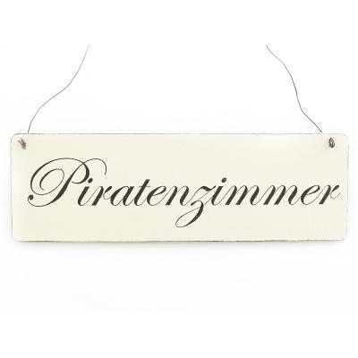 Kids teens seite 5 vintage shabby schilder - Piratenzimmer deko ...