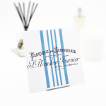 Interluxe Duftsachet - French Shabby Fabrique -...