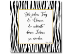 Interluxe Duftsachet - Gib jedem Tag die Chance -...