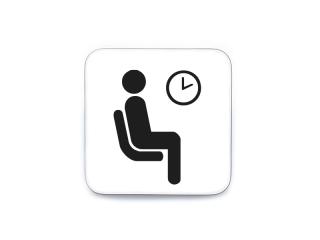 Wartezone Wartezimmer