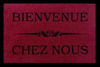 Bordeauxrot